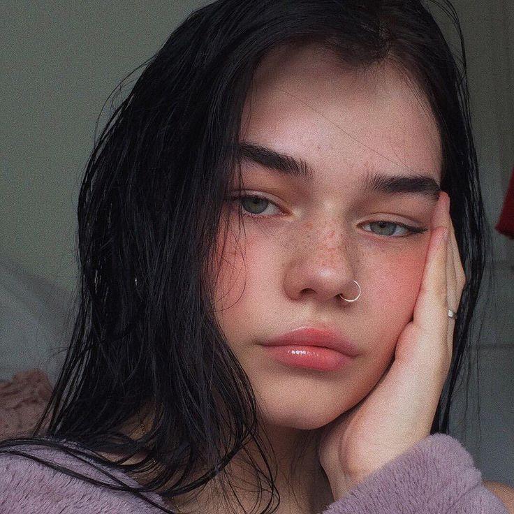 freckles 🥵 Estilo de maquillaje natural, Maquillaje bonito