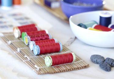 Free Sewing Tutorials - Creativebug Needle  Thread basics