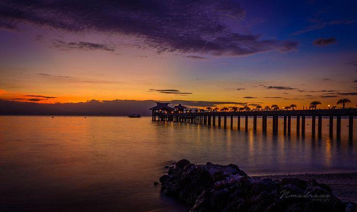 Hof Gorei Sunset