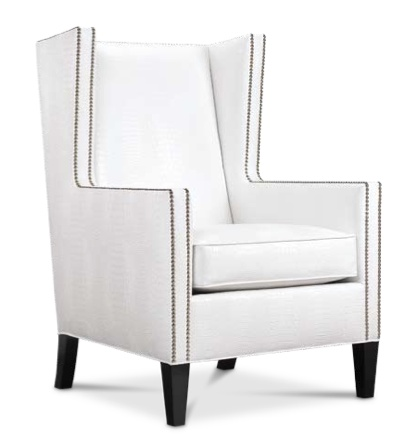 Reading Chairs in Living Room
