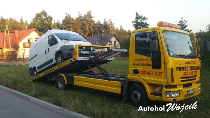 Pomoc drogowa 24h , Autoholowanie , długa Laweta , Transport , Wynajem samochodów , woj. mazowieckie , Tanio i profesjonalnie Odzyskiwanie ubezpieczenia. http://autoholwojcik.pl