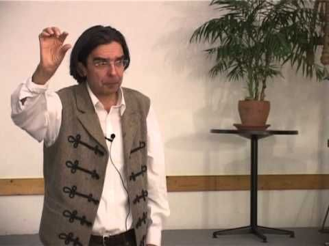 Árpád-házi Szent Erzsébet / A Fényrózsa titka I. rész Szántai Lajos előadása - YouTube