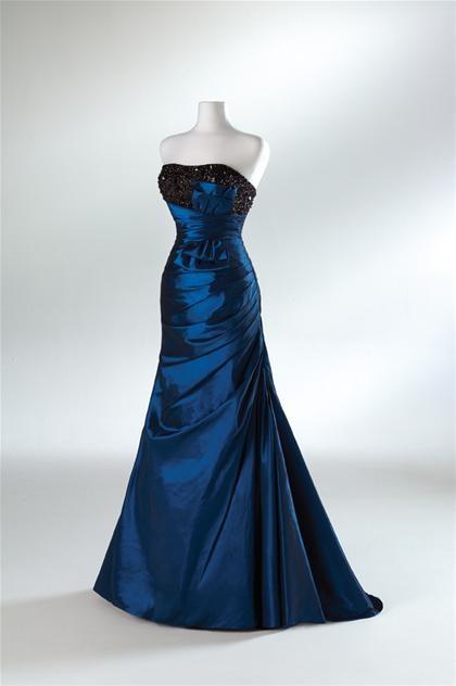 Beautiful maid of honor dresses