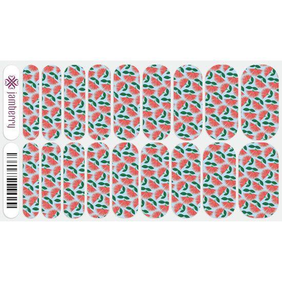 KiwiFlora | Jamberry
