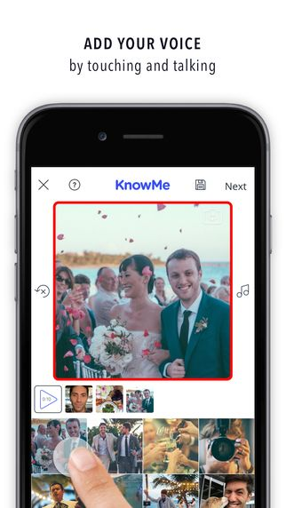 KnowMe by KnowMe Systems, Inc.