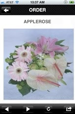 The Blossom Room APP- for Androids, iPhones and iPads.  @ http://live-well-now.com