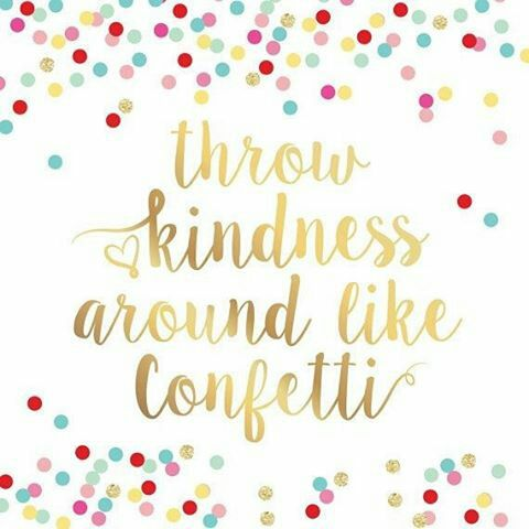 RAK or 'Random act of Kindness' was founded in 1995, the main idea behind it is very obvious, it is to celebrate kindness. The Random act of kindness Day only came about in 2004 though.