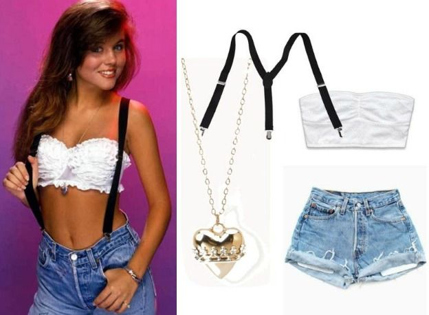 Kelly Kapowski halloween costume | Costumes | Pinterest ...