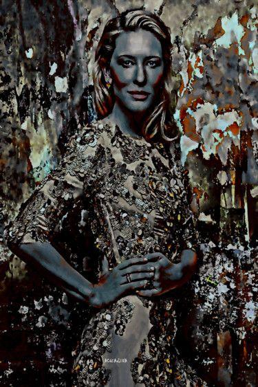 44-Cate Blanchett XLIV.