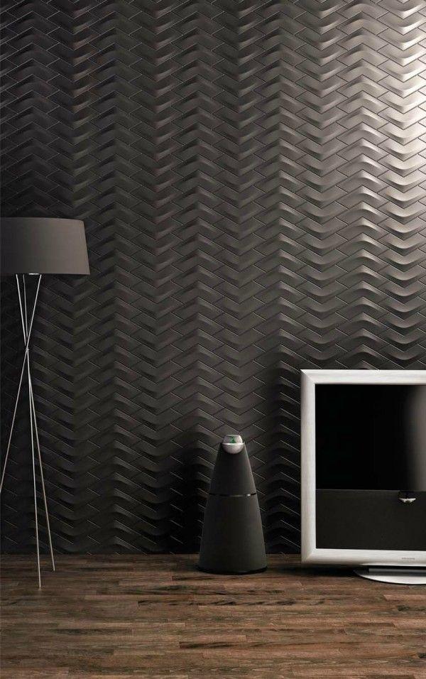573 best images about colour gray black tiles on pinterest ceramics ceramic design and. Black Bedroom Furniture Sets. Home Design Ideas