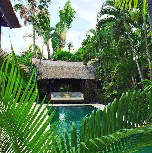 Our Instagram Photo of the Week goes to: @s6627  www.villakubu.com/seminyak-villas/3-bedroom-villas/3-bedroom-luxury-villa-pool-3  #villakubu #villa3 #seminyak #wanderlust #balivilla #tropicalparadise #islandlife #sanctuary #love