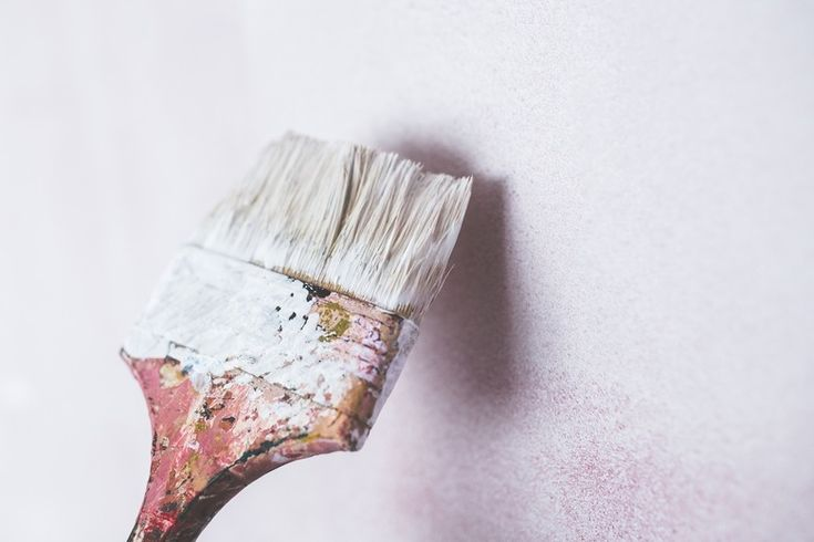 Paint is another important consideration for home appearance