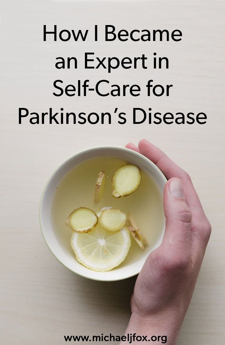 After being diagnosed with Parkinson's disease at age 13, our guest blogger learned the best ways to support her own care.