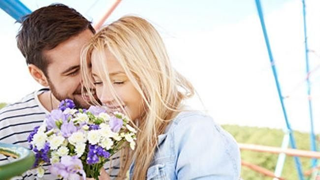 How attraction can be affected by scents. #scentofawoman #lovescent #bodyandsoul