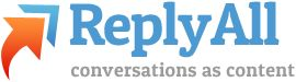 ReplyAll is a great tool that can help increase engagement on your blog!
