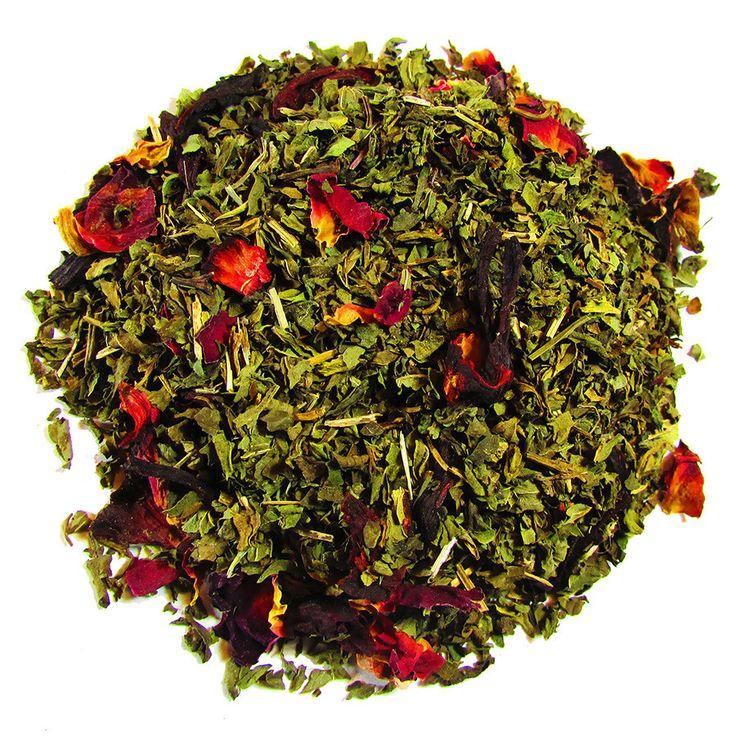 1000+ images about Tea, Herbs & Fruit World on Pinterest | Rose petals ...