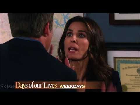 #Daysofourlives promo for the week 11/27/17 (with Kristian Alfonso, Alison Sweeney and Galen Gering) - YouTube #DOOL #soapopera #soapoperas #Rope #tvshow #Daytimetv
