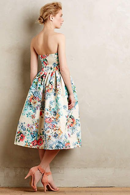 Sayan Dress - anthropologie.com