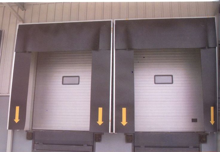 VVS #DockShelter is the standard solution for operations with saving energy at any climatic conditions. When the vehicle reverses into the dock shelter it seals off with the flexible side and top curtains, and gives weather protection during loading and unloading process. http://www.vvsautomaticdoors.com/detail-vvs_dock_shelter-14.htm