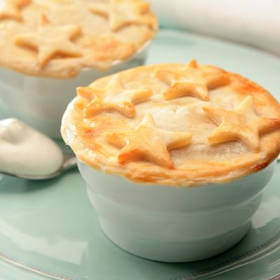 Individual Apple Pies are perfect for Independence Day and other special holiday celebrations. These individual treats are a delicious variation on homemade apple pie. Serve with ice cream or sweet whipped cream for an extra touch of class.