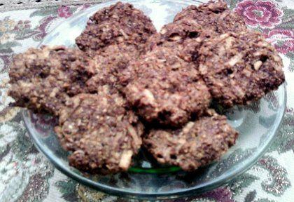 Almás-zabpelyhes keksz | NOSALTY – receptek képekkel