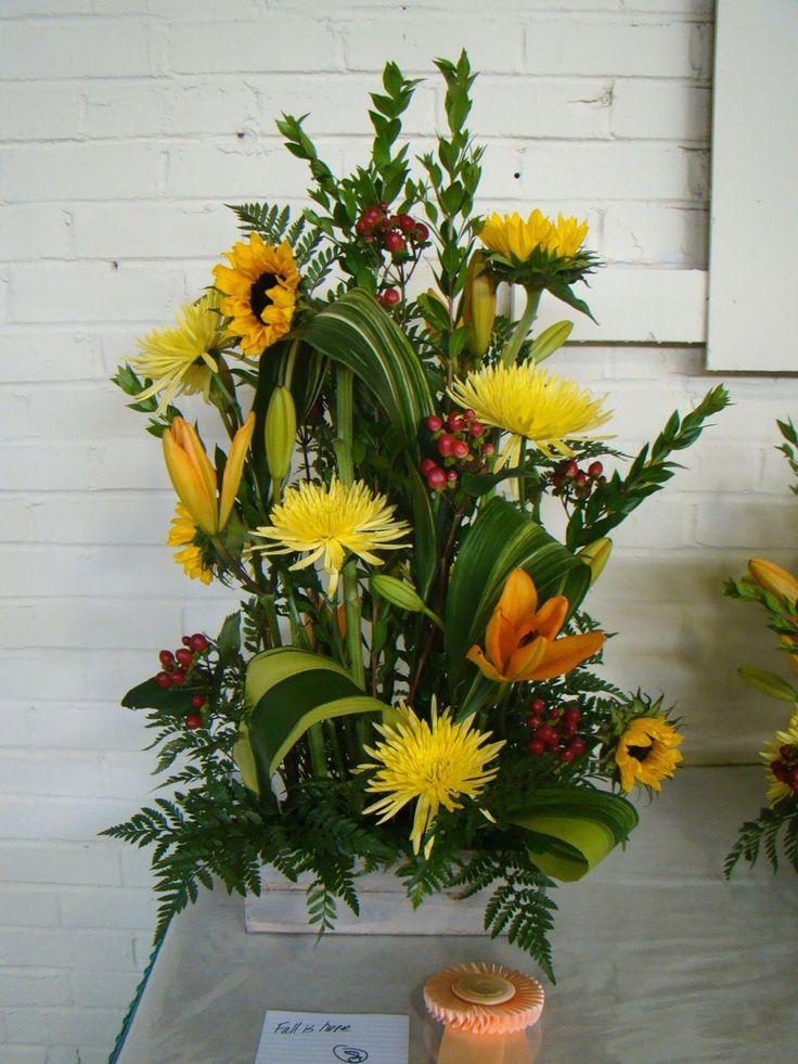 Best floral designs vertical images on pinterest