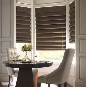 Dining Room Window Blinds Best 25 Brown Roman Blinds Ideas On Pinterest  Brown Kitchen