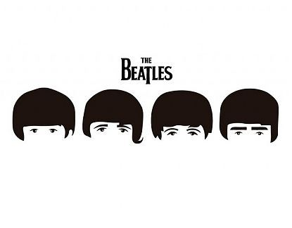 Los Beatles Clipart Buscar Con Google The Beatles
