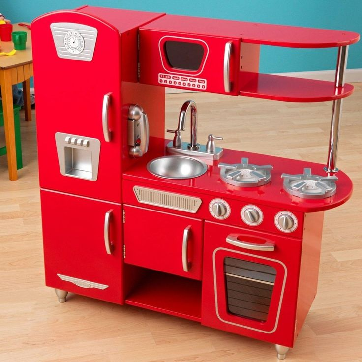 Best Kitchen Sets For Toddlers
