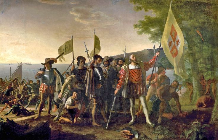 Christopher #Columbus Facts They Do Not Teach in School