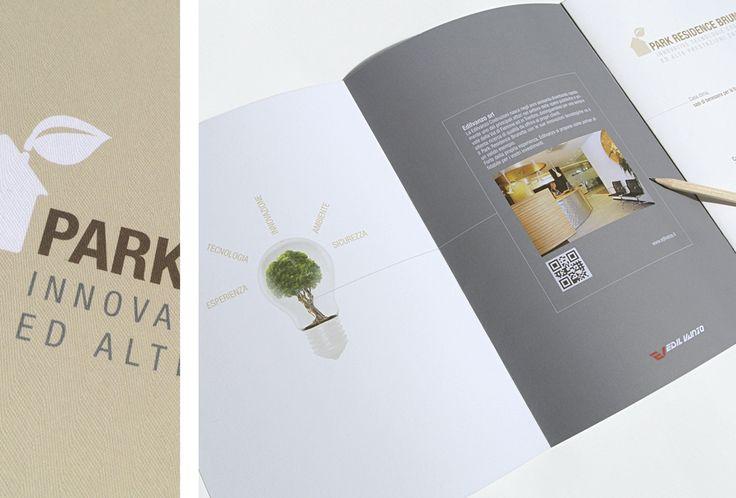 Brochure: Residence Brunetta Committente: Edilvanzo