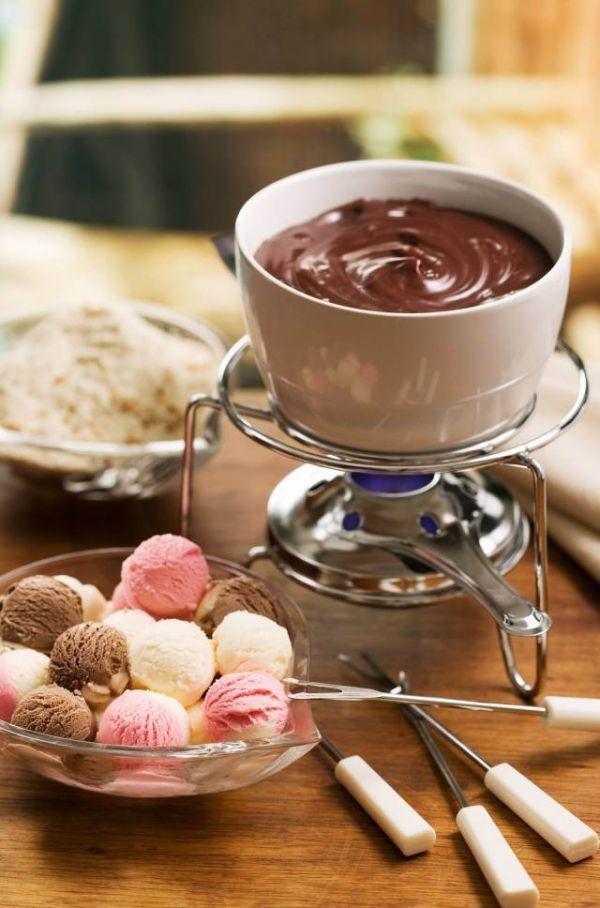 7 Receitas de Sorvete para o Inverno!                                                                                                                                                     Mais