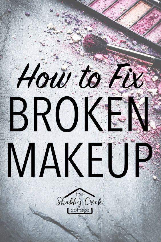how to fix broken thongs