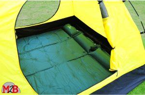 M2B155 matelas gonflable autogonflant pour camping