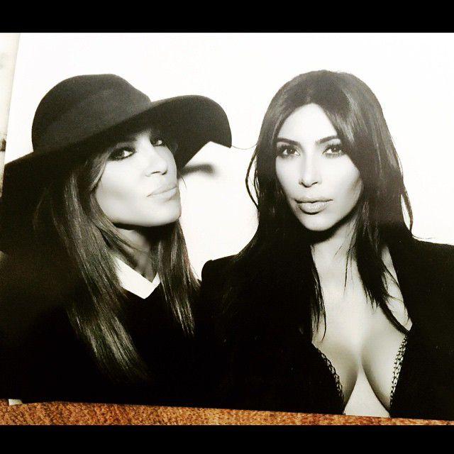Kimye, Kim Kardashian, Kanye West