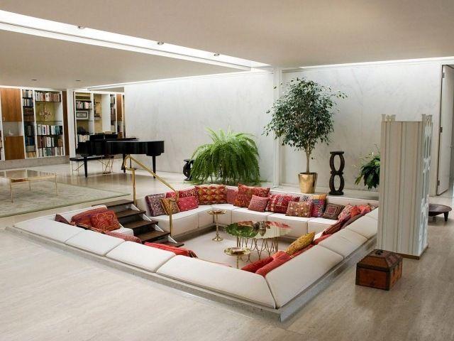 1000 idées sur le thème Salon Marocain Design sur Pinterest ...