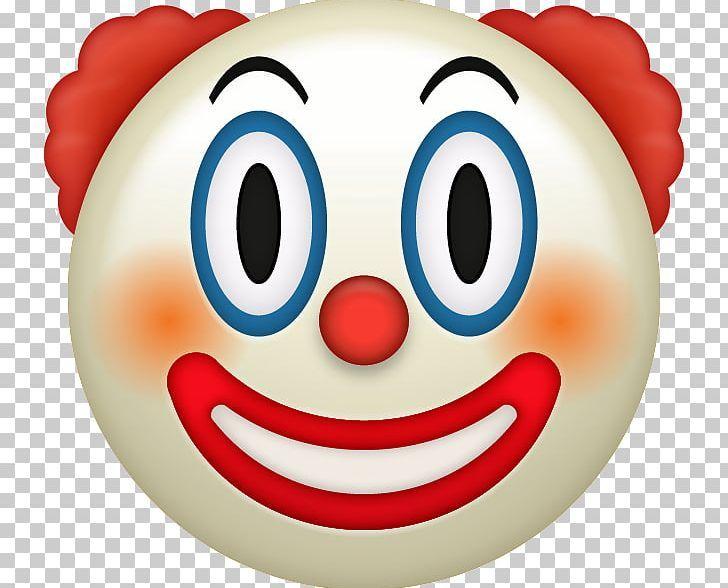Emoji Clown Youtube Emoticon Png Clown Clown Car Computer Icons Emoji Emoji Movie Emoji Pennywise The Clown Emoticon