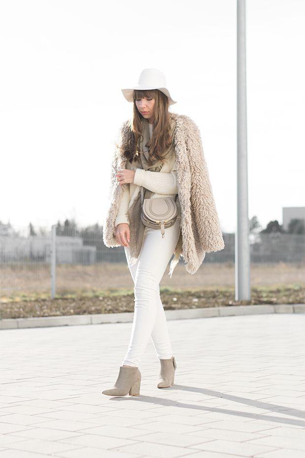 fake fur, neutrals and chloé marcie - 2