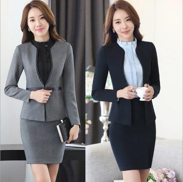 Blazers Box Office: Best 25+ Office Uniform For Women Ideas On Pinterest