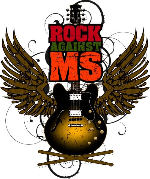 ROCK AGAINST MS FOUNDATION