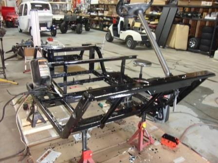 19 best Chop, Cut, and Rebuild Custom Golf Cart images on Pinterest ...