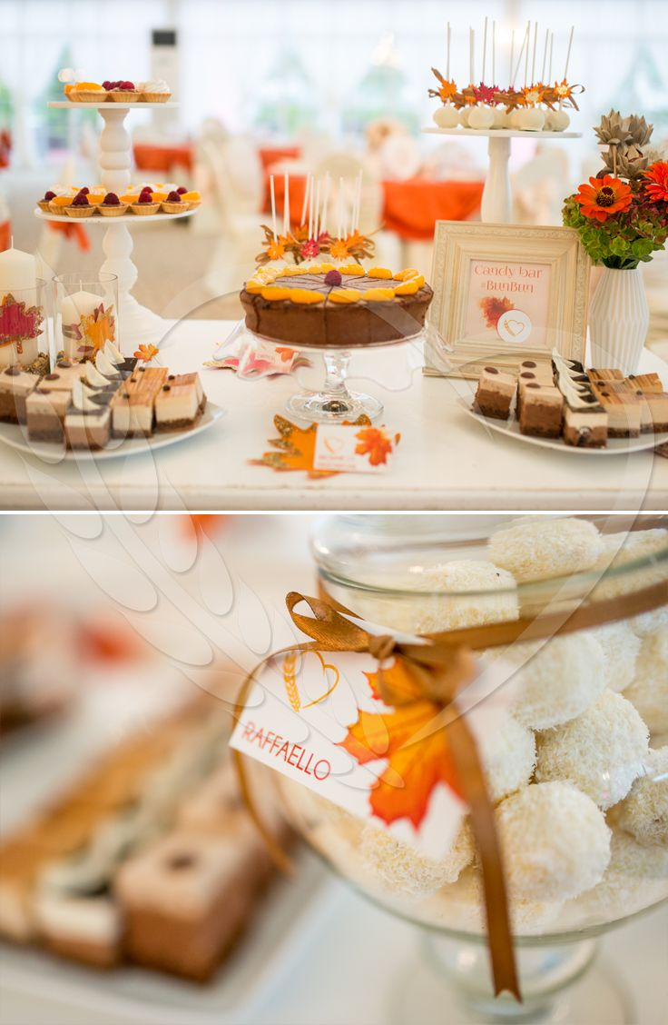 #BunBun #candybar #flowers #love #wedding #sweets #sweetlove #cakes #senneville #weddingthemes #love #autumn #inlove