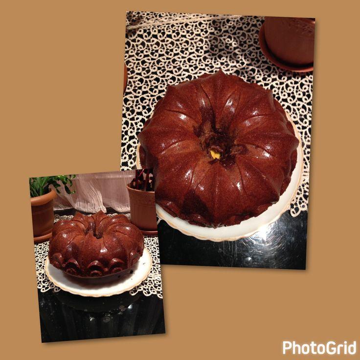 Tarcinli kek