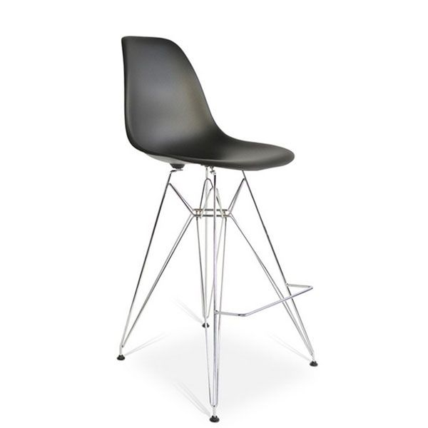 Tabouret Eames Tower