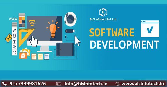 Significance Of Monitoring Software At Bls Infotech Web Design Training Web Design Software Web Design