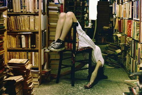 Ahw~ Books *w*