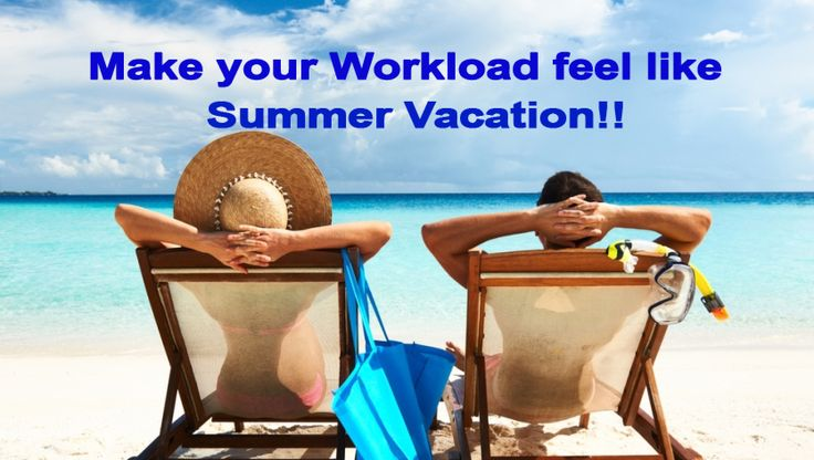Enjoy your #Summer with SalesBabu & make your workload feel like a #Holiday!!