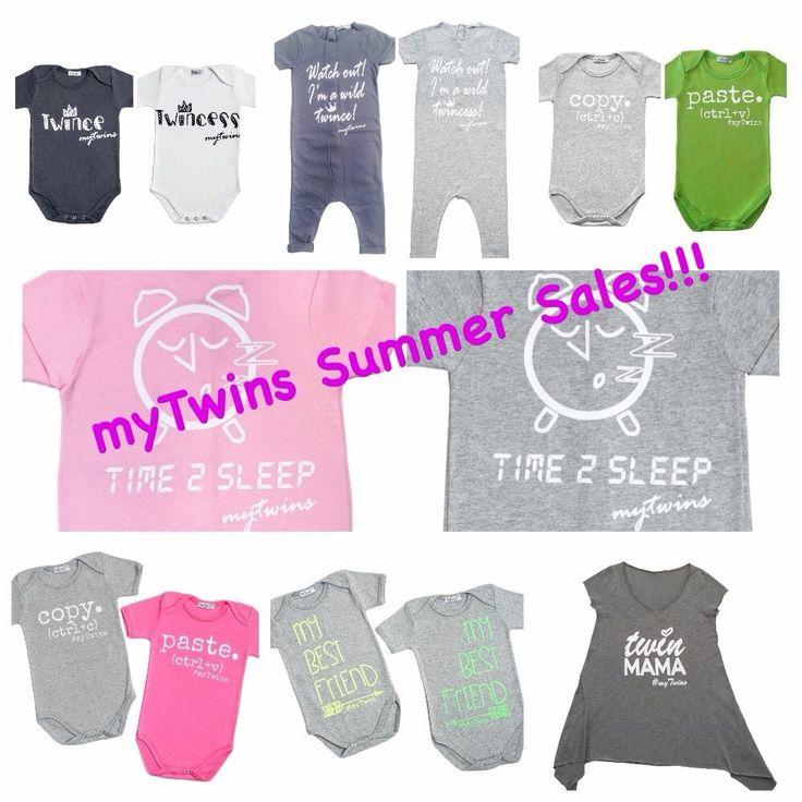 Summer Sales 2016!
