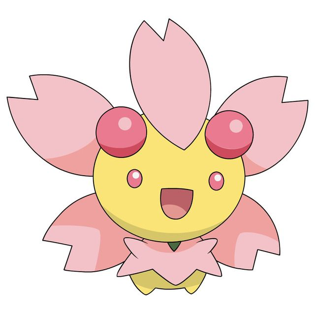 pachirisu evolution chain - photo #28
