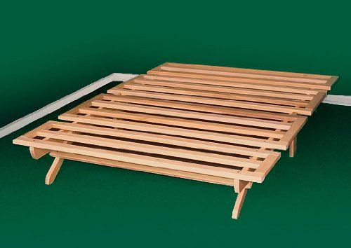 full size fold a bed compact bed frame world of futons